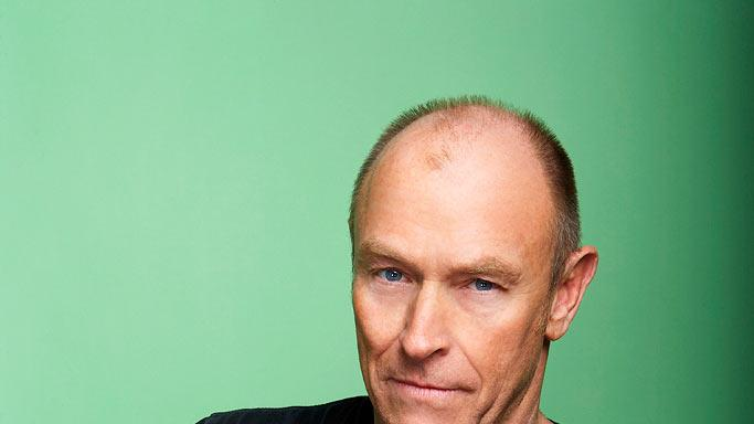 "Corbin Bernsen stars as Henry Spencer in ""Psych."""