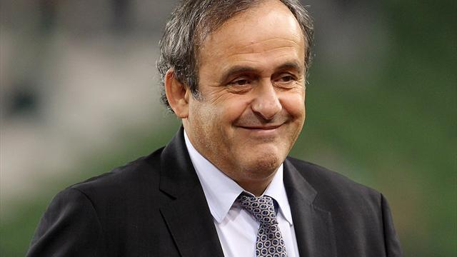 Euro U21 - Platini 'could appeal' to increase Serbia sanction