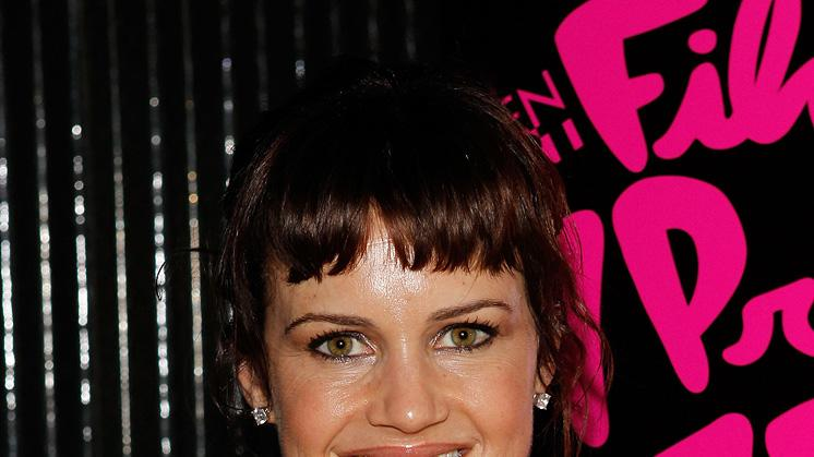 15th annual Gen Art Film Festival HappyThankYouMorePlease premiere 2010 Carla Gugino