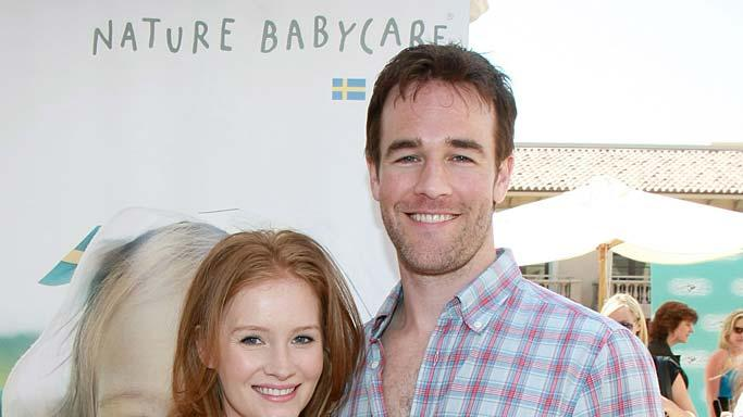 Brook Van Der Beek MTV Gift Suite