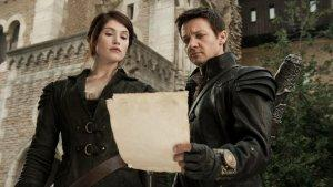 'Hansel & Gretel: Witch Hunters 3D' to Roll Out in Imax Theaters in U.K