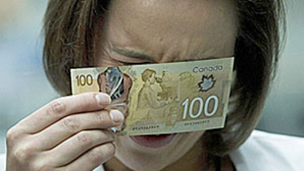 How To Spot Counterfeit Bills Yahoo Finance Canada