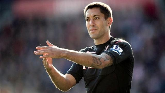 Premier League - Liverpool apologise to Fulham over Dempsey pursuit