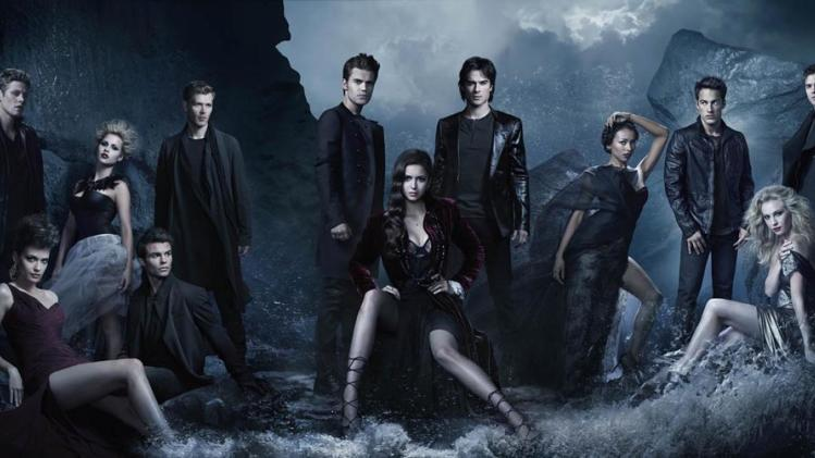 "Most Underrated TV Shows of the Year: ""The Vampire Diaries"""