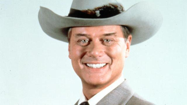 Larry Hagman performances remembered