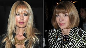 Rachel Zoe & Anna Wintour Bring Fashion Game