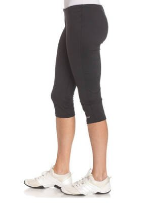 Asics Women's Performance Running Capri Tight