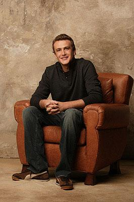"Jason Segel as Marshall CBS' ""How I Met Your Mother"" How I Met Your Mother"
