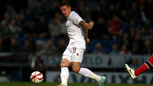 Norwich date for England U21s