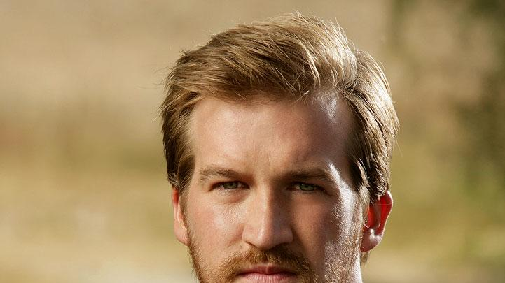 Kenneth Mitchell stars as Eric Green on CBS Network's Jericho.