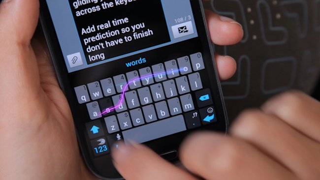 Microsoft has reportedly acquired mobile keyboard company SwiftKey for around $250M
