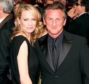 "Robin Wright Talks ""Devastating"" Sean Penn Divorce, ""Not Traditional"" Romance With Ben Foster"