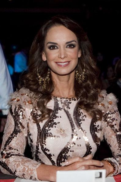 Lupita Jones - Mexico, Miss Universe 1991