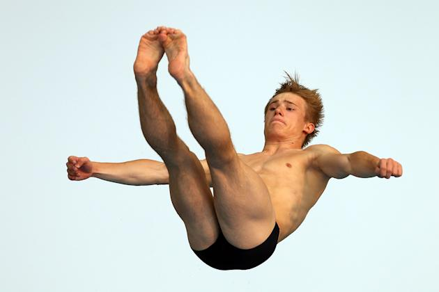 Diving Day Seven - 14th FINA World Championships
