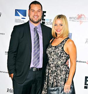 Glee Star Max Adler Is Engaged to Longtime Girlfriend Jennifer Bronstein