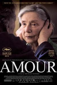 OSCARS: Does 'Amour' Have A Shot To Make Academy History?
