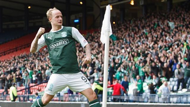 Scottish Football - Griffiths keen to fix damaged image