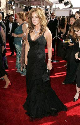 Stockard Channing Emmy Awards Arrivals - 9/18/2005