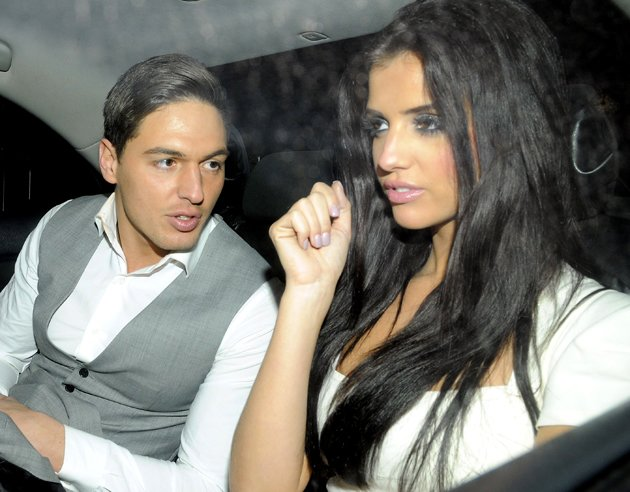 Mario, Lucy, TOWIE