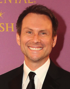 Christian Slater To Star In ABC Pilot 'Influence'