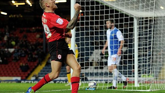 Craig Bellamy scored the winner to see Cardiff top over Christmas
