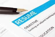Organizing Your Resume to Maximize Impact image iStock 000018184375XSmall