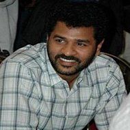 Prabhu Deva prefers choreography over acting!