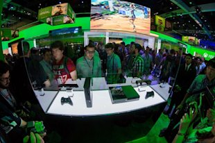 Microsoft's Xbox One Release: Proof that Customers Drive Engagement image Xbox One 600x399