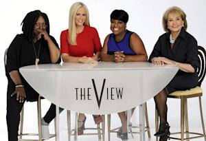 'The View' Hits 9-Month Weekly Ratings High