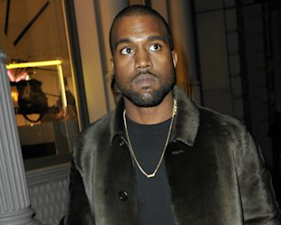 Kanye West Ditching G.O.O.D. Music 'Cruel Winter' Project To Work On Solo Album