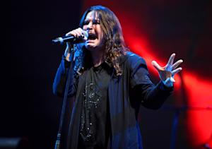 Black Sabbath Extend Tour Into 2014