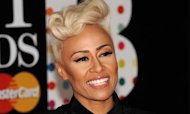Brit Awards: Emeli Sande Wins Two Awards