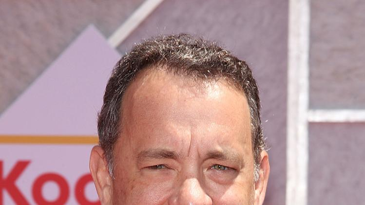 Toy Story 3 LA Premiere 2010 Tom Hanks