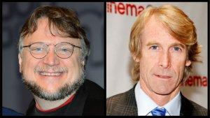 CinemaCon: 'Pacific Rim' Director Guillermo del Toro Responds to Michael Bay's 'Rip-Off' Slam