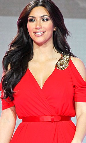 Kim Kardashian won't be in this the Skechers' Super Bowl ad this year. JB Lacroix/WireImage