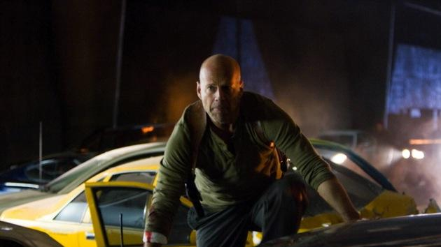 WATCH: Bruce Willis Versus The World In 'Everybody Wants To Kill Bruce'