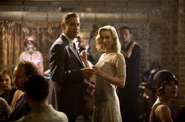 George Clooney and Renee Zellweger in Universal Pictures' Leatherheads