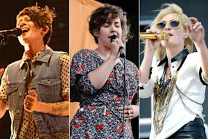 Tegan and Sara, Purity Ring, Metric Nominated for 2013 Polaris Prize