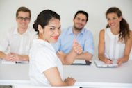 Understanding the Hiring Manager Prior to the Interview image shutterstock 173873954