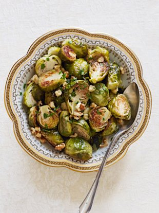 Add one of these roasted veggie dishes to your holiday menu