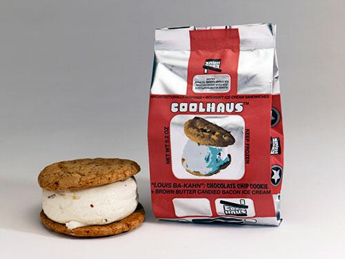 2. Ice Cream Sandwiches