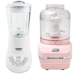 Food Processor vs. Blender: Which is the Better Kitchen Tool?