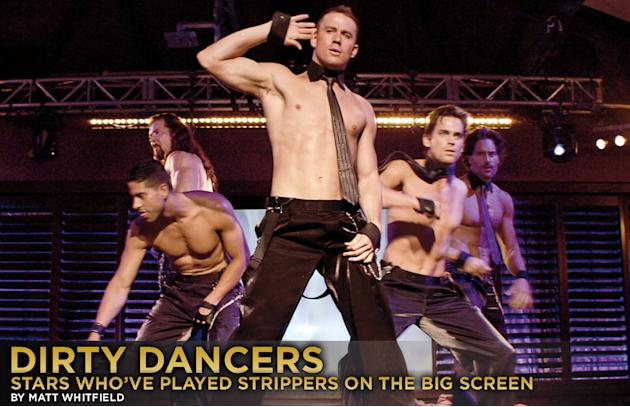 Dirty Dancers, Magic Mike