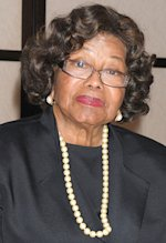 Katherine Jackson | Photo Credits: Jun Sato/WireImage