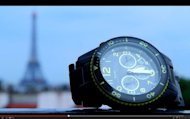 Marc by Marc Jacobs Watches screenshot video