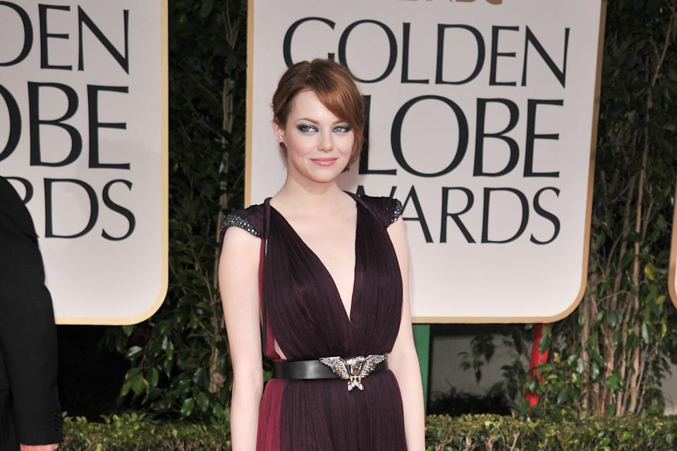 Emma Stone Movies and Biography Yahoo Movies