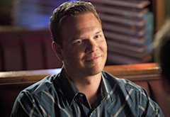 Jim Parrack, True Blood  | Photo Credits: John P. Johnson/ HBO