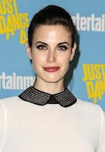 Meghan Ory | Photo Credits: Chelsea Lauren/WireImage
