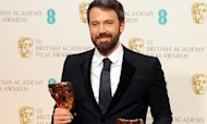 Baftas 2013: Affleck's Argo Wins Top Prize