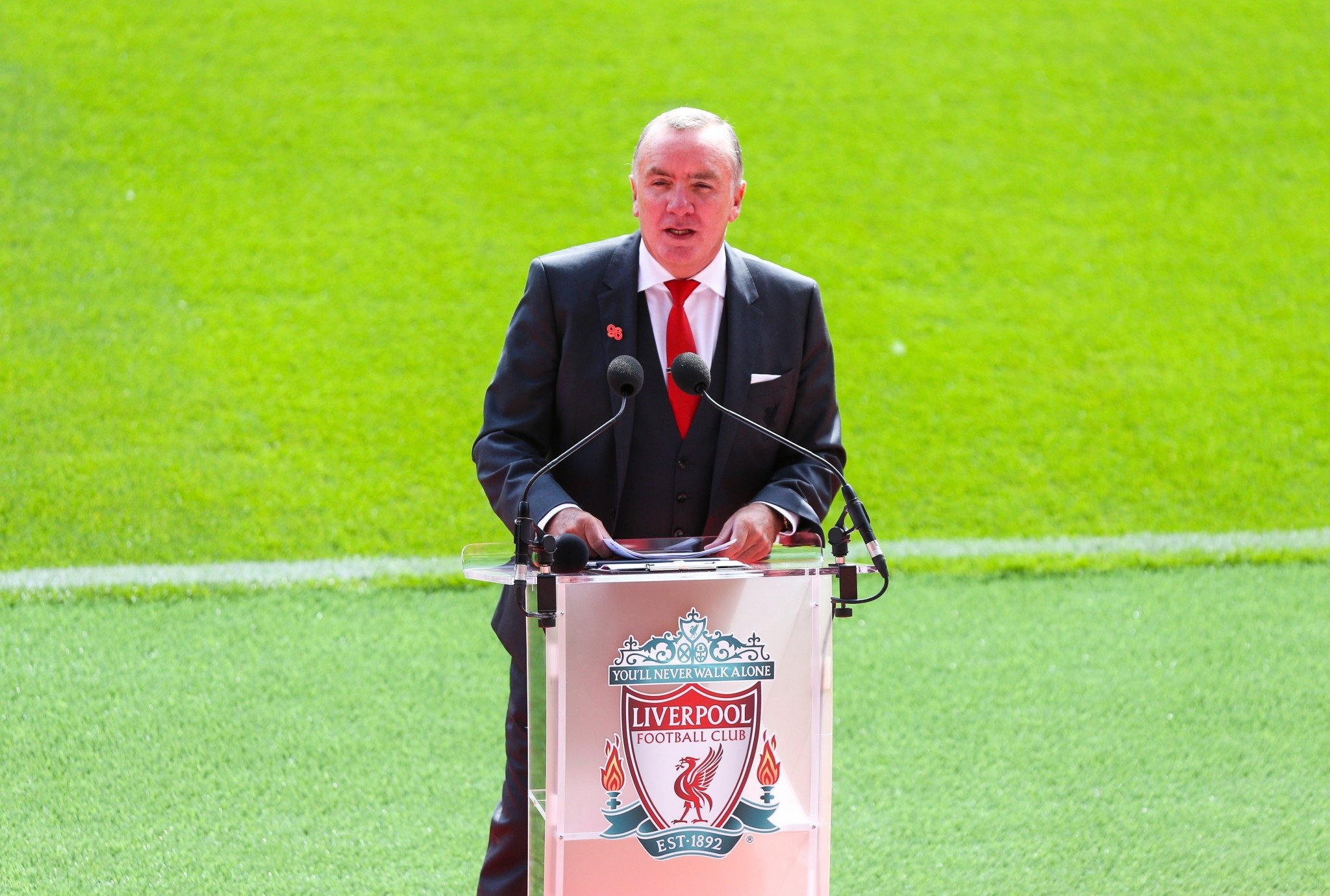 Ian Ayre will quit Anfield for 1860 Munich